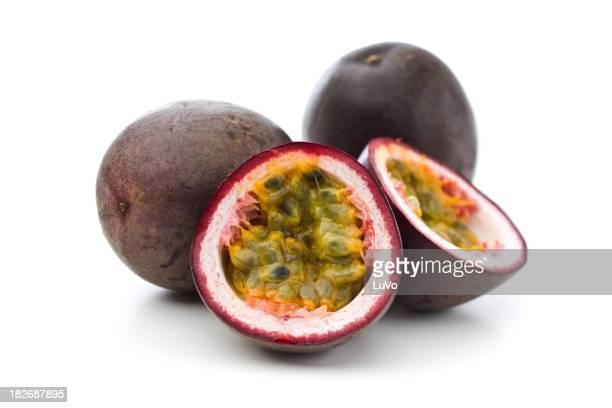 Passionsfrucht, Maracuja