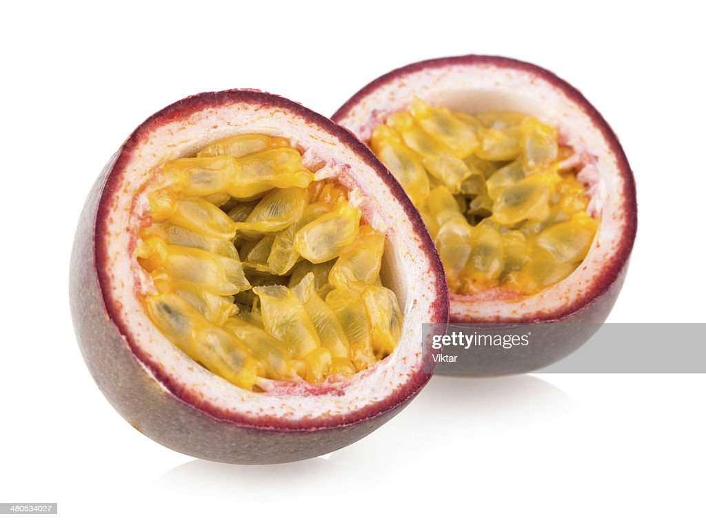 passion fruits : Stockfoto