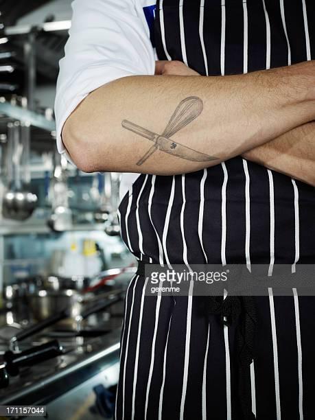 Passionate Chef