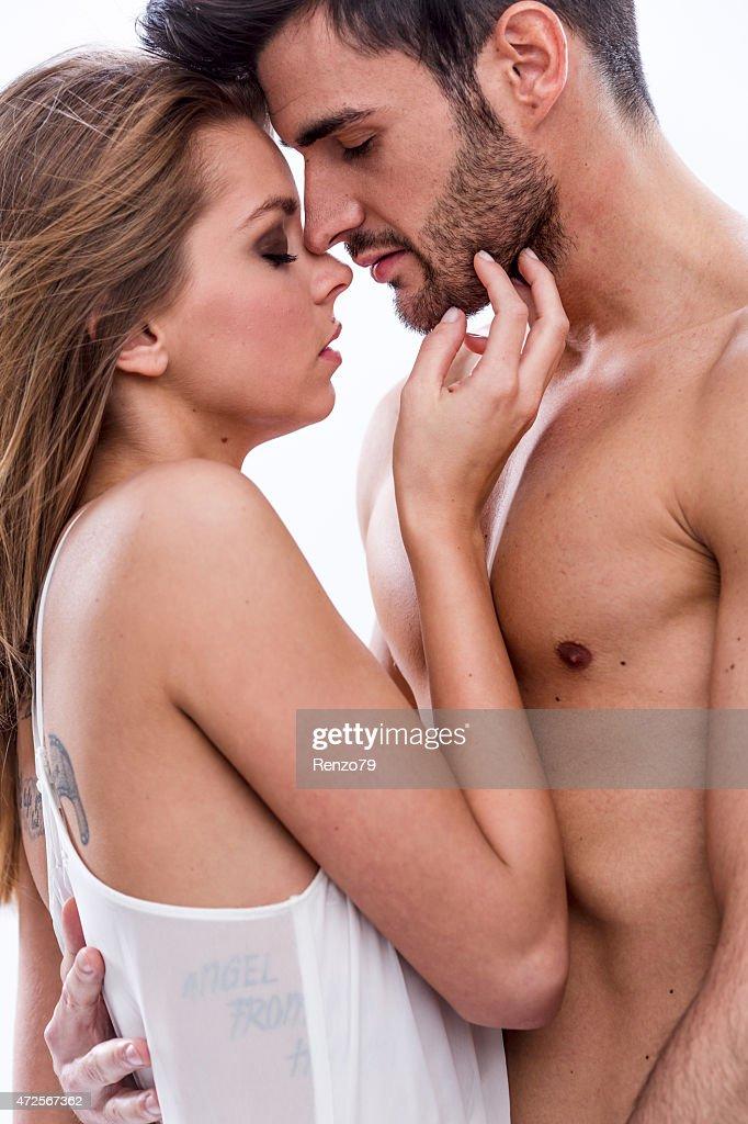 Leidenschaftlicher Ebenzensex