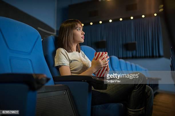passionate fan of movies - adult film foto e immagini stock