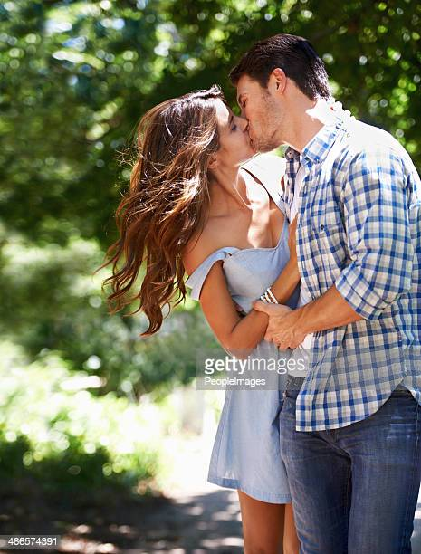 Passionate romance
