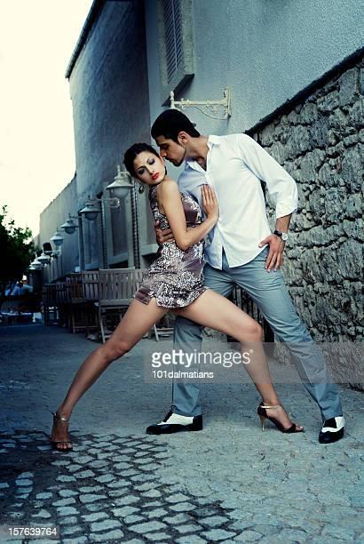 Pasional Tango