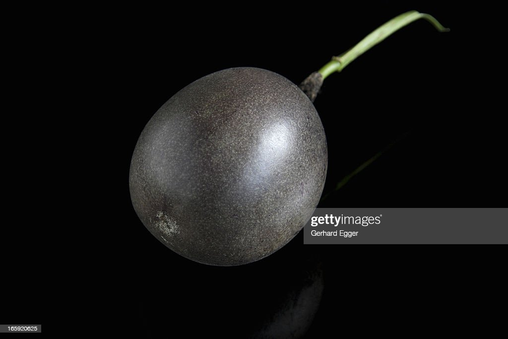 Passionfruit : Stock Photo