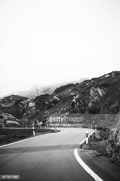 Passo San Bernadino