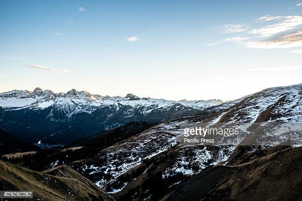 Passo Sella is a place situated at 2,244 meters in Italy that connects Val Gardena in South Tirol and Canazei in Trentino and its a famous place to...