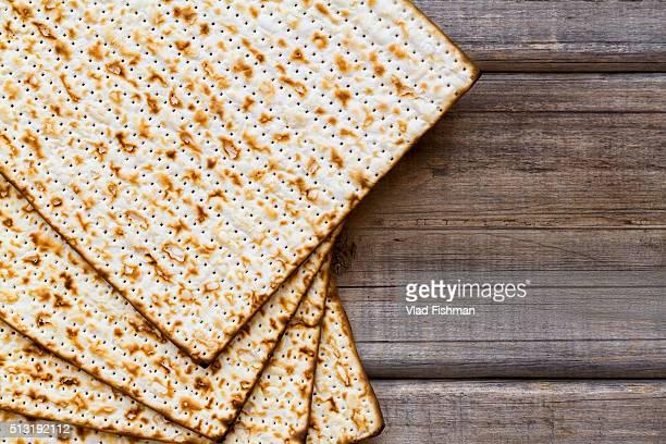 Passover Matza background