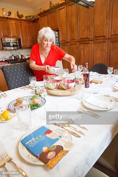 passover traditions - passover seder plate stock pictures, royalty-free photos & images