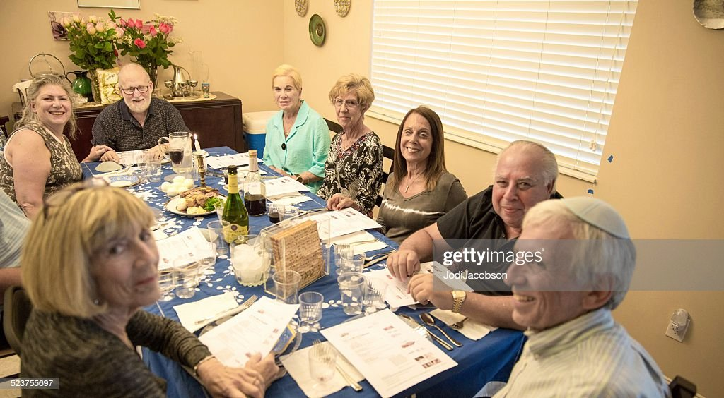 Passover Traditions : Stock Photo