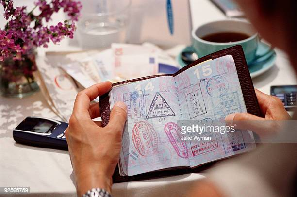 passport - passport stock pictures, royalty-free photos & images