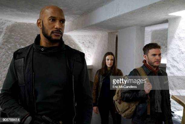 S AGENTS OF SHIELD 'Past Life' SHIELD has one final chance to return to our timeline but their actions may have deadly consequences on 'Marvel's...