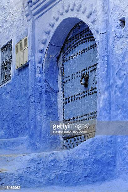 Past of Chefchaouen