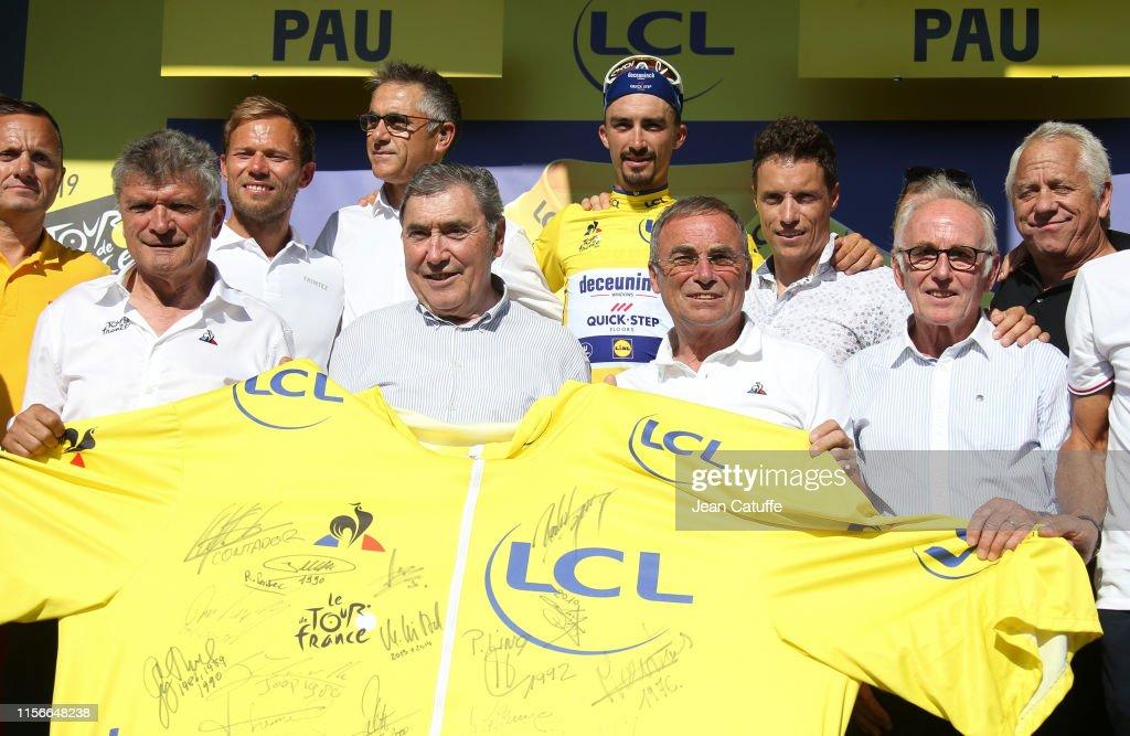 106th Tour de France 2019 - Stage 13 : News Photo