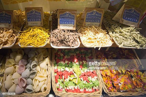 Pasta display
