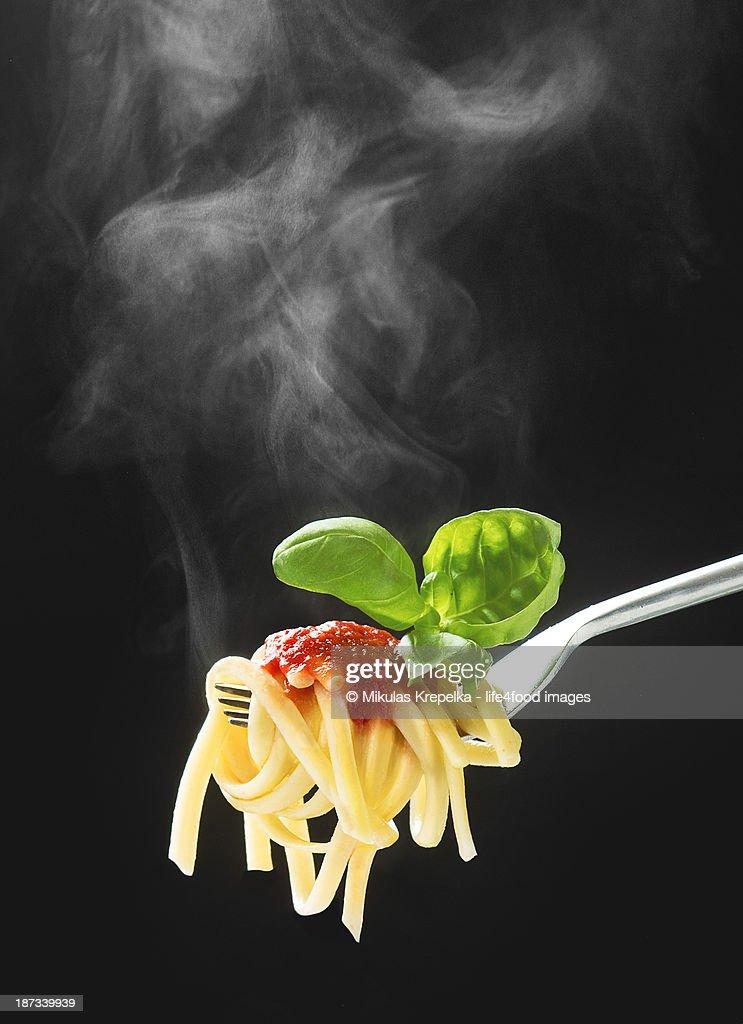 Pasta : Stock Photo
