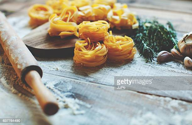 pasta - cooking utensil stock photos and pictures