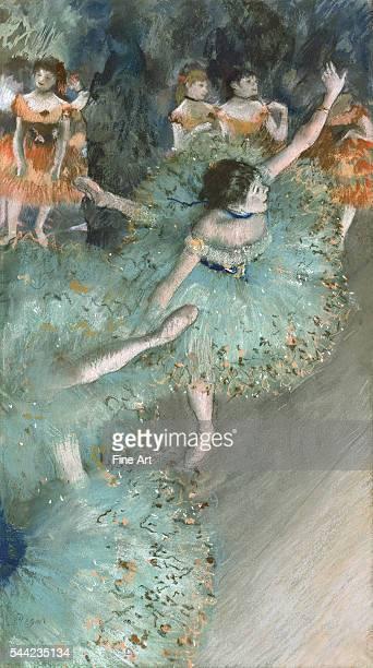 18771879 Pastel and gouache on paper 36 x 64 cm Museo ThyssenBornemisza Madrid Spain