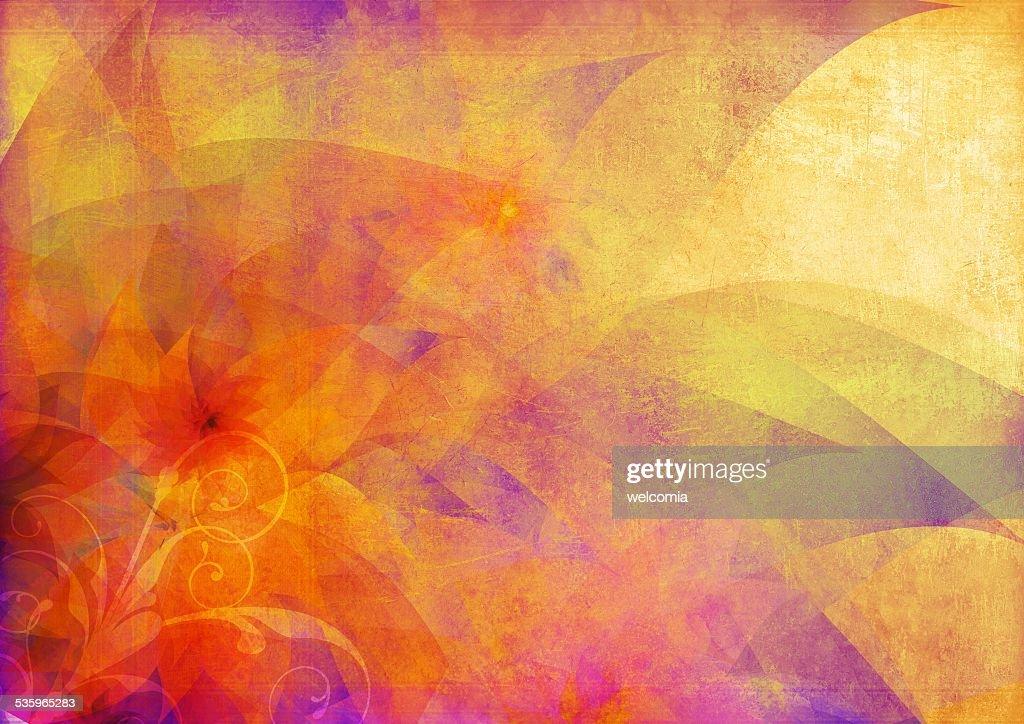 Pastel Canvas Background : Stock Photo