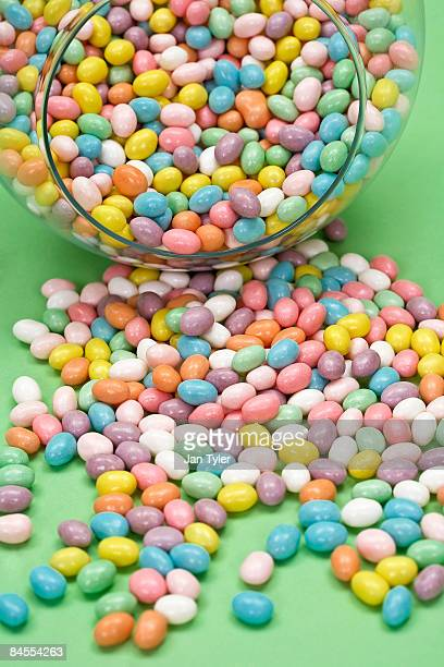 Pastel Jelly Beans
