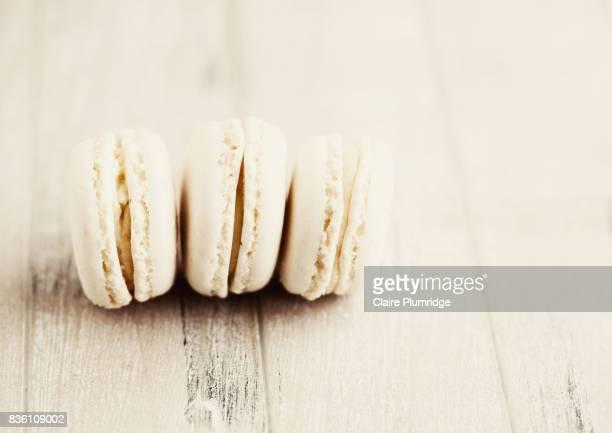 Pastel - macaroons