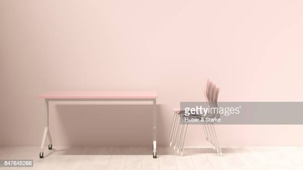 pastels - tidy room stock pictures, royalty-free photos & images