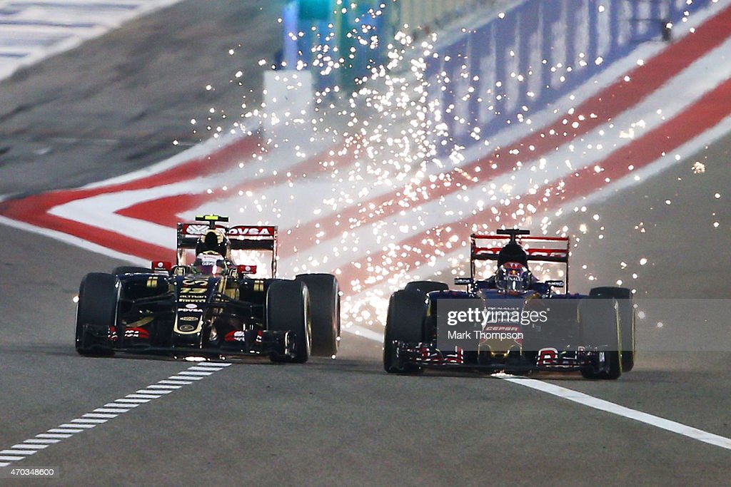 In Focus: Renault F1 Grand Prix