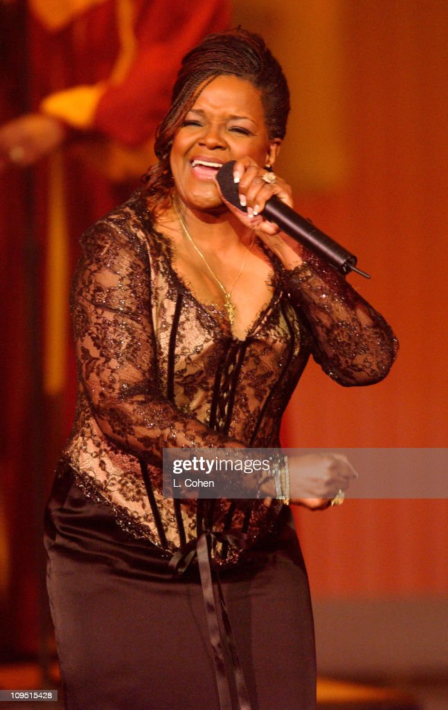 BET's 2nd Annual Celebration of Gospel - Show : News Photo