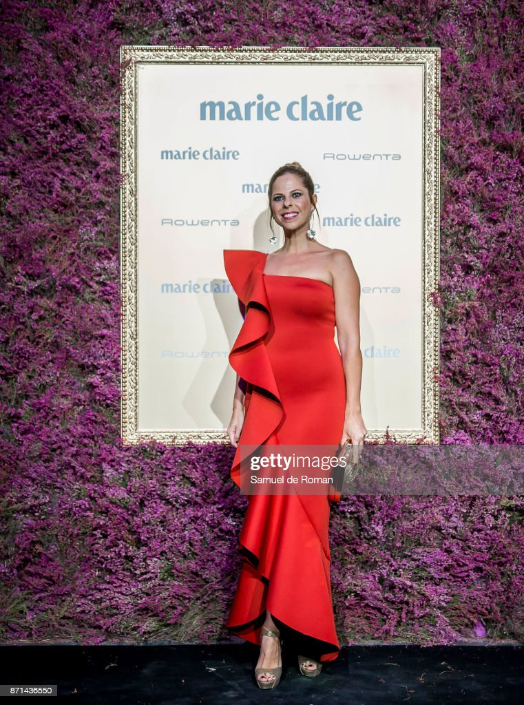 'Marie Claire Prix de la Moda' Awards 2017