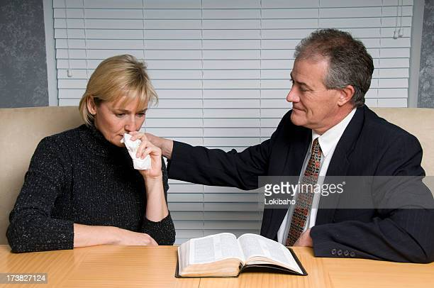 Pastor's Consolation