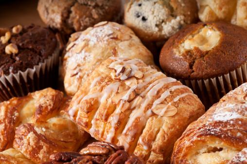 Pastries 175190766