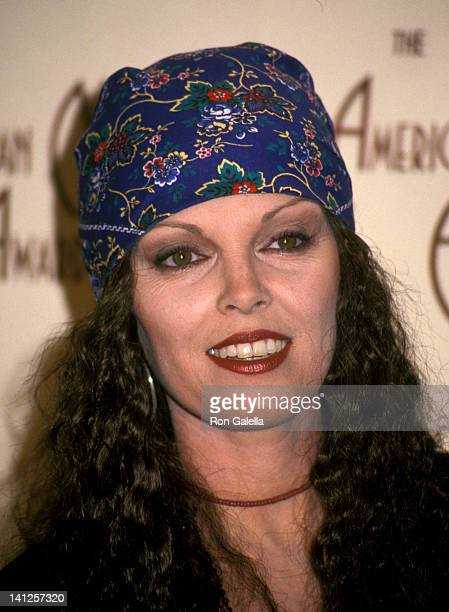 Pat Benatar at the 20th Annual American Music Awards Shrine Auditorium Los Angeles