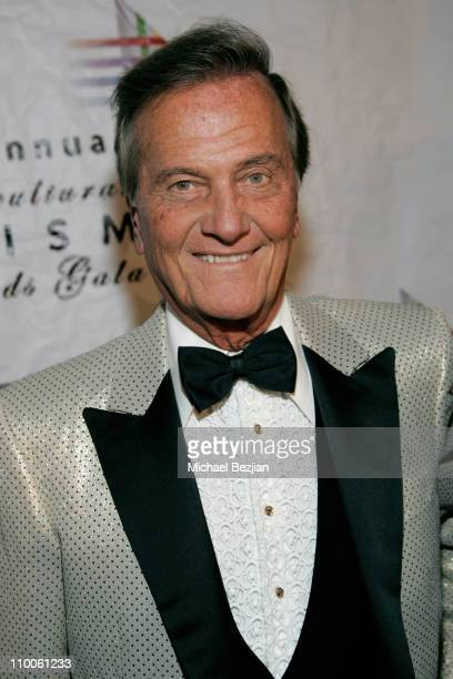 Pat Boone during The 11th Annual Multicultural PRISM Awards at Sheraton Universal in Los Angeles, California, United States.