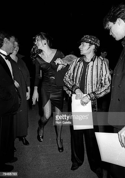 Pat Cleveland Apollonia von Ravenstein and Ara Gallant attending 'Richard Avedon Opening' on September 13 1978 at the Metropolitan Museum of Art in...