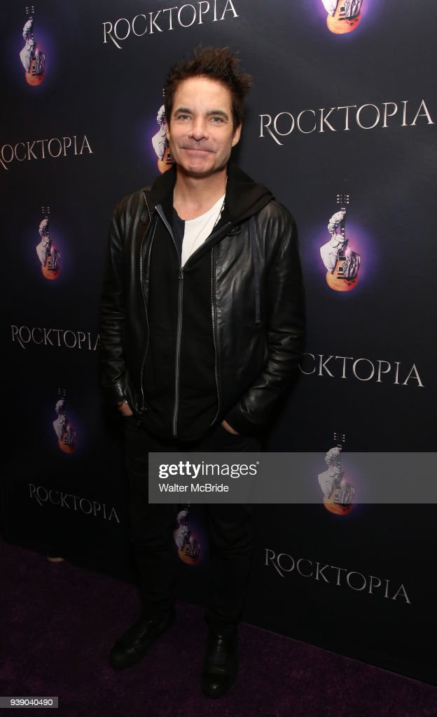 """Rocktopia"" Broadway Opening Night - After Party"