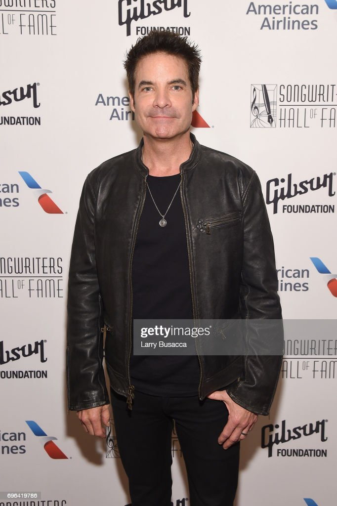 Songwriters Hall Of Fame 48th Annual Induction And Awards - Backstage