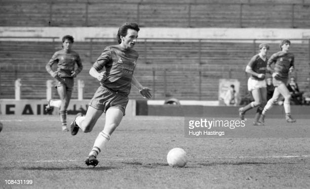 Pat Nevin Pictures and Photos - Getty Images