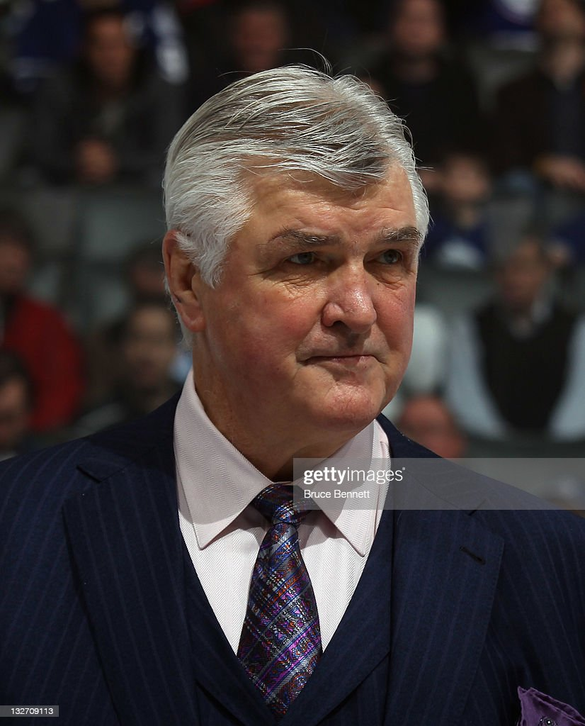 Hockey Hall Of Fame Legends Classic Game : News Photo