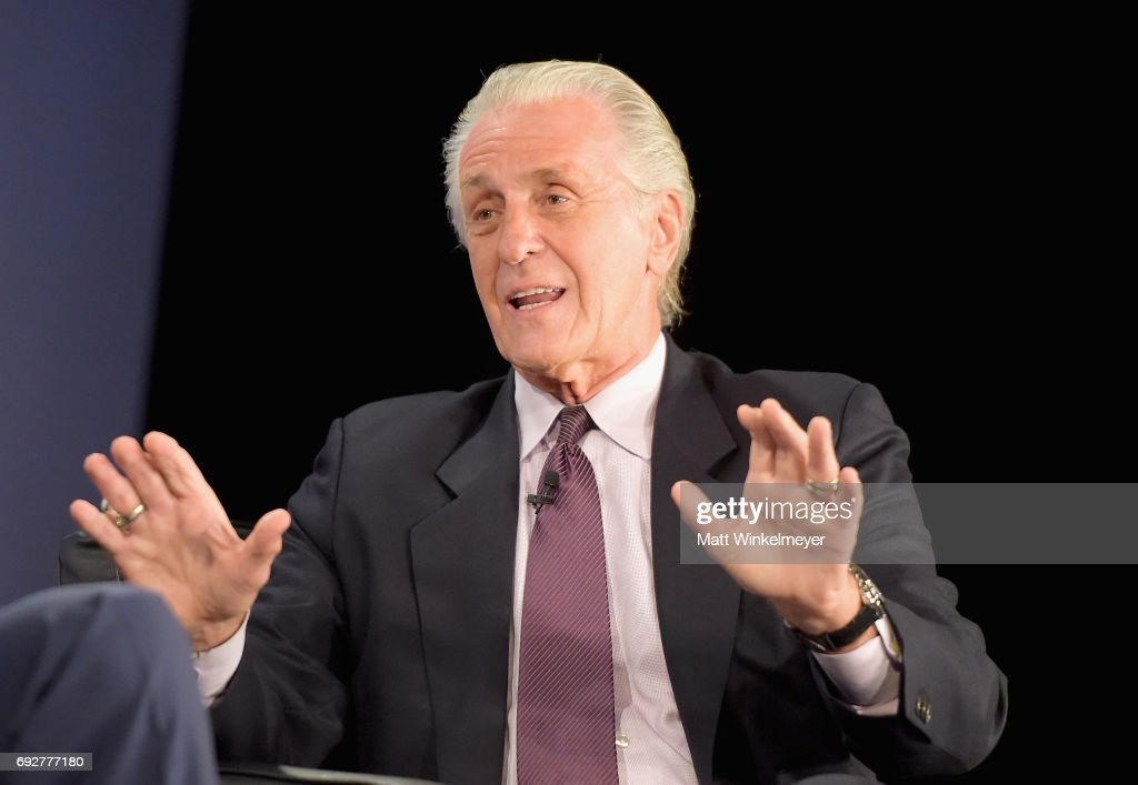 American Express Teamed Up With Magic Johnson And Pat Riley