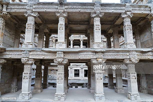 'RanikiVav' an 11th century stepwell in Gujarat has been approved as a World Heritage Site by UNESCO which described it as quotexceptional example of...