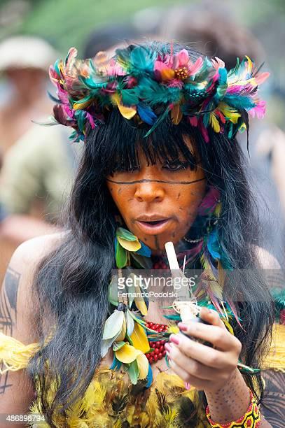 Pataxó étnica
