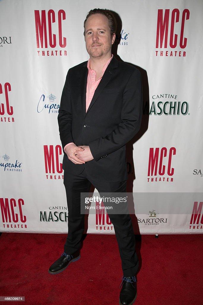MCC Theater's 2015 Gala Miscast 2015