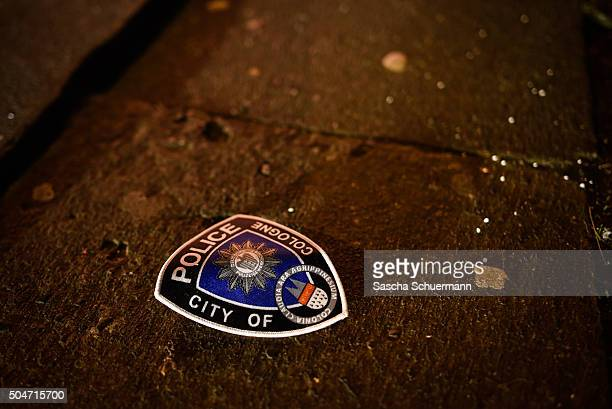 A patch is located near the Hauptbahnhof main railway station on the ground where on New Year's Eve gangs of what victims described as North African...