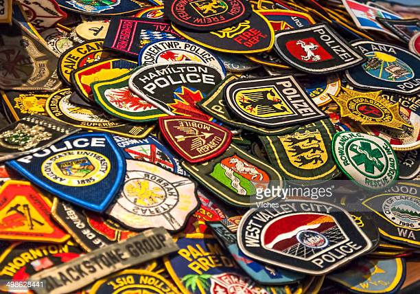 Patches of Hero's
