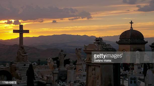 CONTENT] Paternò Monumental cemetery Sicily 2007