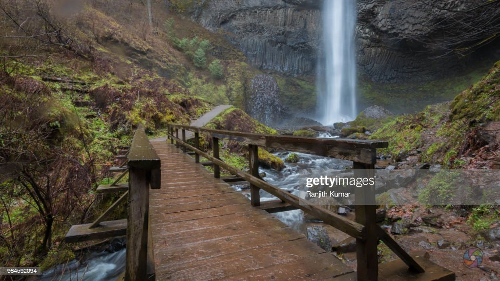 Path To Elixir Of Life Stock Photo - Getty Images