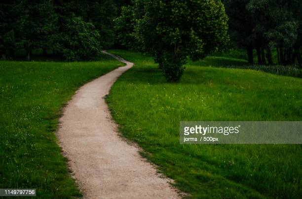 pathway - colors soundtrack stock pictures, royalty-free photos & images