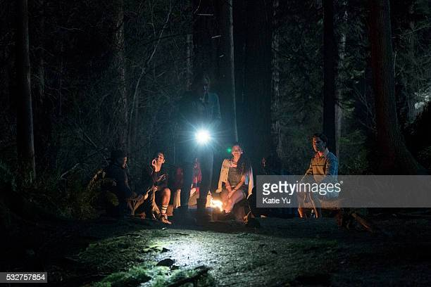 """Patience"""" - Set in the late 1980s, school is out for the summer and a sun-drenched season of firsts beckons the counselors at Camp Stillwater, a..."""