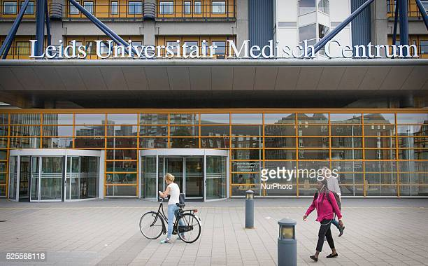 LEIDEN A patient that has possibly been infected with Ebola has been taken up in the Leiden University Medical Centre This has been reported by the...