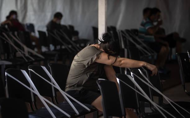 BRA: World's Worst Covid Crisis Unfolds In Brazil, Where No Fix Works