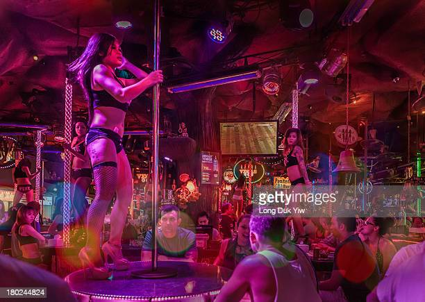 Patong pulsating nightlife never fails to attract curious visitors every evening. Like a magnet, it hard to resist a wander down Bangla road the...